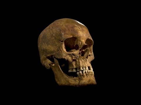 500 Year-Old Skeleton Is King Richard III