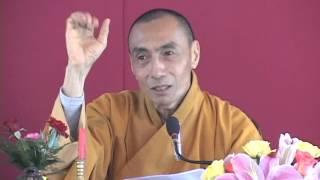 Thông điệp Đức Phật ra đời