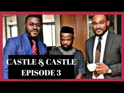 THE SCREENING ROOM: CASTLE & CASTLE | EPISODE 3 | REVIEW