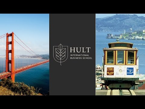 Life @ Hult International Business School San Francisco 2015 - Student-Made
