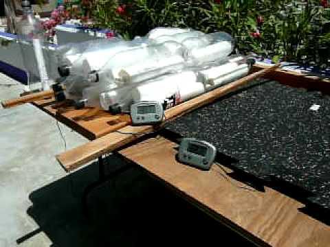 Aislar del calor techo videos videos relacionados con - Aislante de calor para techos ...