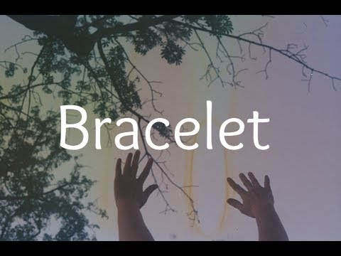 Lauv - Bracelet (Lyric Video)