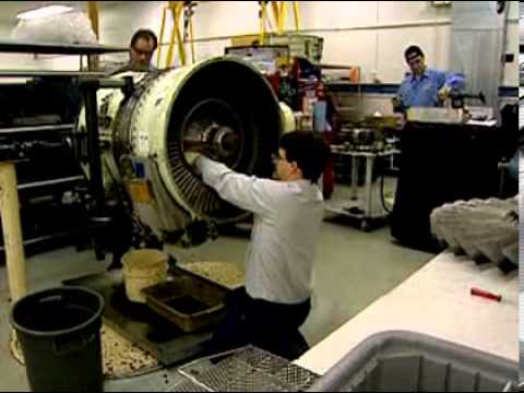 Aircraft Maintenance Technician Careers