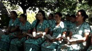 Hiva Kamata: 'Aho Kolo Tonga & Uike Lea Faka-Tonga