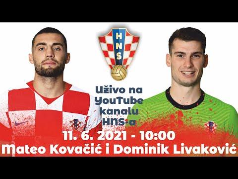 Konferencija za medije (Kovačić, Livaković) 11.06.2021. 13:00 Rovinj