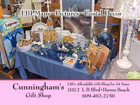 Cunningham's Gift Shop
