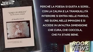Telesia - Sorsi di Poesia - Mariella Cuoccio