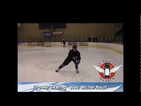 Power Skating – Le Pouvoir du Patin.com – 05