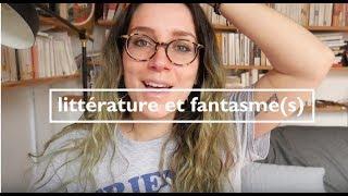 Le fantasme en littérature.
