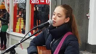 Video Julia Michael's issues by Allie Sherlock MP3, 3GP, MP4, WEBM, AVI, FLV Januari 2018