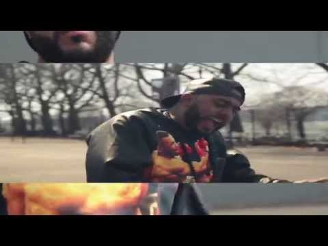 TruVine Apparel Presents: NYjudgement Day Cypher