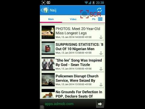 Video of Nigeria News