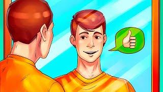Video 16 Secret Tips to Read a Stranger's Mind In 5 Minutes MP3, 3GP, MP4, WEBM, AVI, FLV Maret 2019