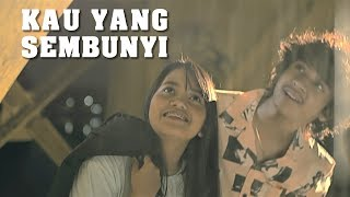 Kau Yang Sembunyi - Hanin Dhiya (Official Music Video)