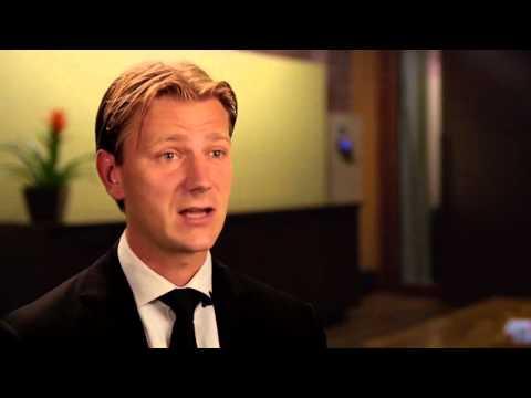 KLM's Premier Success Story