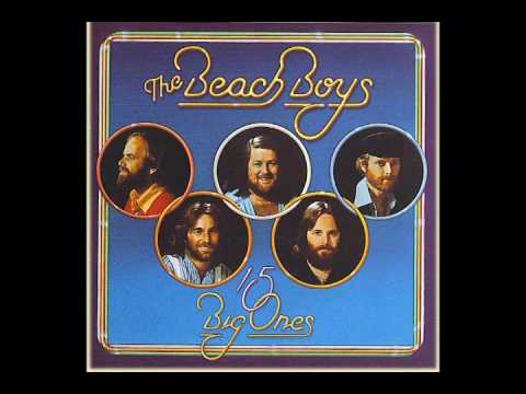 Video de Just Once in My Life de The Beach Boys