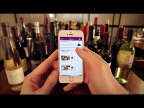 Tipsi wine app for consumers