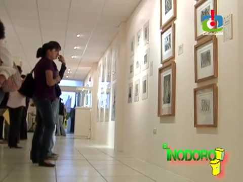 CAÑO CEREBRAL: MARYSOLE WÖRNER BAZ (видео)