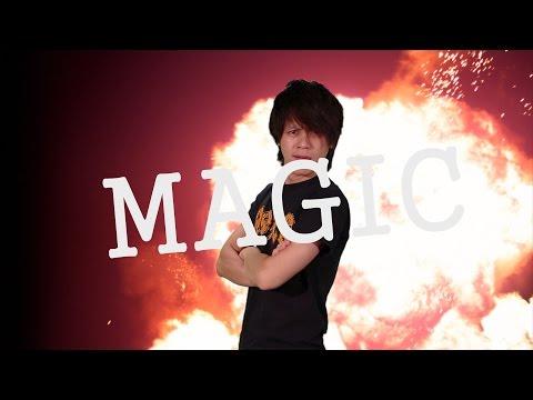 神奇小魔術 2