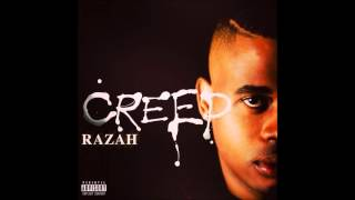 Razah - Creep (Snippet)