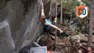 Reach: A New Style Of Climbing Film For A New Style Of Climber | Climbing Daily Ep.895 by EpicTV Climbing Daily