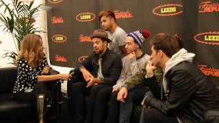 Nonton Young Guns   Word Association   Reading   Leeds Festival 2012 Film Subtitle Indonesia Streaming Movie Download