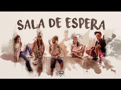 TheGusT MC's - Sala de Espera