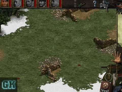 commandos 4 pc download