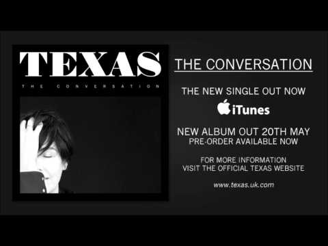 Conversation - 'The Conversation' is the title track taken from the forthcoming album, out May 20th. The track is available from iTunes now: http://smarturl.it/conversation...