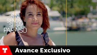 """Video oficial de Telemundo Sin Senos Si Hay Paraíso 2. No te pierdas el próximo capítulo de """"Sin Senos Sí Hay Paraíso 2"""" a las..."""