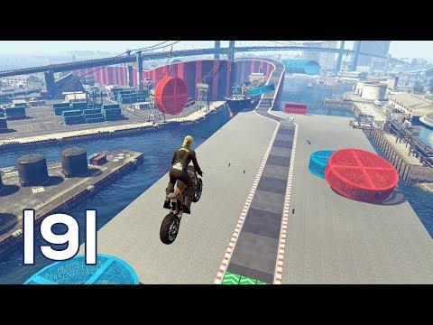 Devátý Speciál z Grand Theft Auto Online | Šílenosti všeho druhu