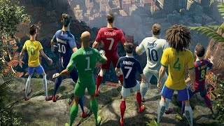 Video Nike Football: The Last Game full edition MP3, 3GP, MP4, WEBM, AVI, FLV Agustus 2018
