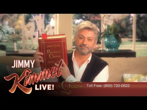 Future Jimmy Kimmel for Precious Chains