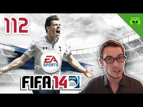 FIFA 14 Ultimate Team # 112 - Faith «» Let's Play FIFA 14 | FULLHD