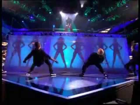 (Part 7) ITV Superstar - Episode 4 Live Show 1
