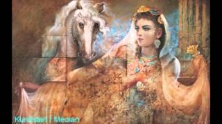 The language of Avesta  The Kurdish language   Die Sprache der Avesta Die kurdische Sprache