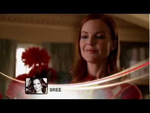 Desperate Housewives - Starter Kit to Season 7