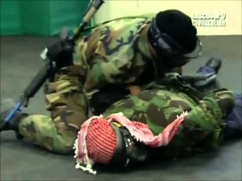 Discovery Special Operations Americas Secret Soldiers Teil 3