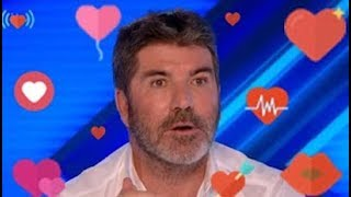 "Download Video OMG! Simon Got The HOTS For This Woman! LOOK at His Face :) He Seems Very ""HAPPY"" With HER! MP3 3GP MP4"