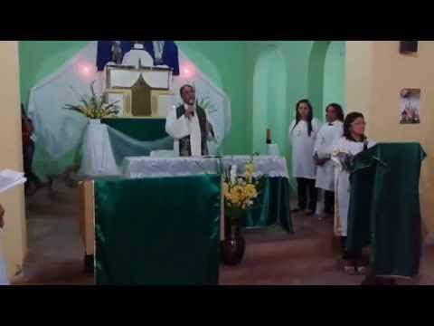Festa religiosa Nossa Senhora dos Remédio 2014