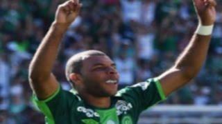 Curtam nossa página: http://www.facebook.com/LeandroSportsVideos Gol de Amaral! Gol da Chapecoense! Vira o jogo a Chape!