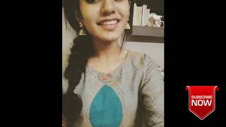 Video Priya P Varrier Singing Channa Mereya Cutest Video | Oru Adaar Love | Manikya Malaraya Poovi Song MP3, 3GP, MP4, WEBM, AVI, FLV Februari 2018