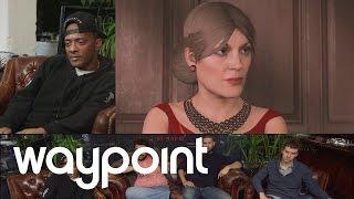 To celebrate the launch of Waypoint, VICE's new gaming website, we decided to do a massive, 72 hour long livestream over ...
