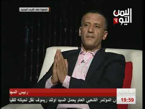 وجهة نظر مع الاستاذ احمد سعيد شماخ 02 10 2016