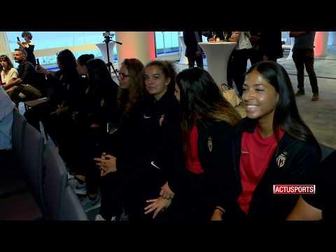 ASMFF : présentation de l'équipe de football féminin