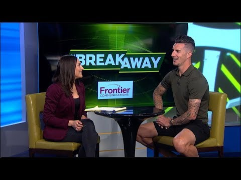 Video: Timbers in 30 | The Breakaway with Liam Ridgewell - May 26, 2017