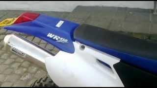 5. Yamaha wr450f 2004 pot rino