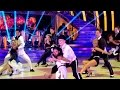Strictly Come Dancing: 2015