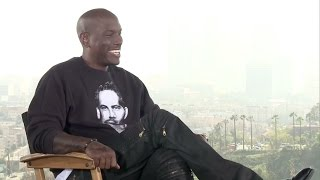 Nonton Tyrese Gibson - Furious 7 Interview HD Film Subtitle Indonesia Streaming Movie Download