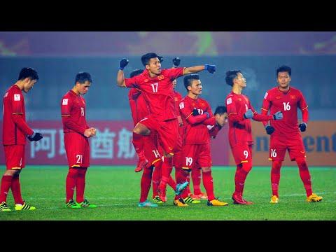 Bản tin BongDa 8/1 | Việt Nam - Iraq: Lịch sử U23 sẽ lặp lại? - Thời lượng: 5 phút, 56 giây.